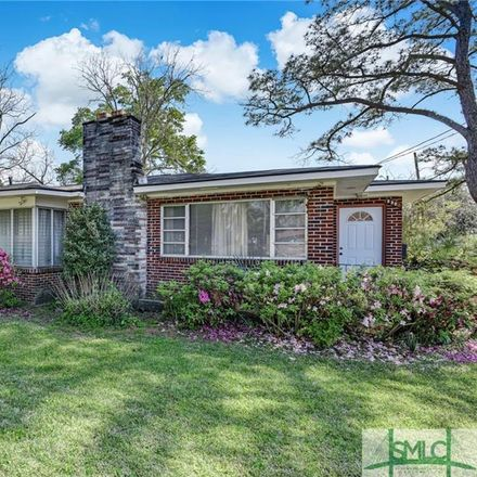 Rent this 4 bed house on 3302 Stevens Street in Savannah, GA 31405