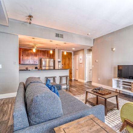 Rent this 1 bed apartment on Big Bethel Parking in Auburn Avenue Northeast, Atlanta