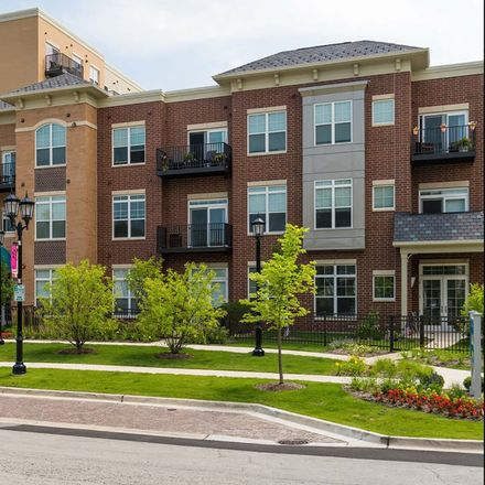 Rent this 1 bed apartment on West Church Street in Elmhurst, IL 60126