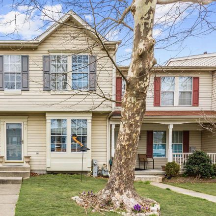 Rent this 3 bed townhouse on 5 Deaven Court in Baltimore County, MD 21209