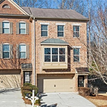 Rent this 3 bed townhouse on 2768 Laurel Valley Trl in Buford, GA