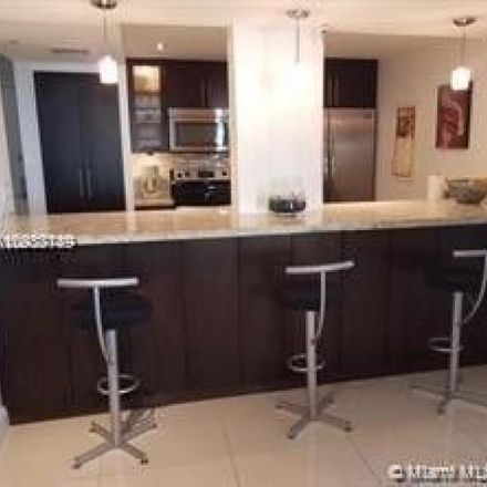 Rent this 2 bed condo on 7933 West Drive in North Bay Village, FL 33141