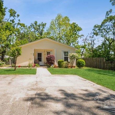 Rent this 3 bed house on N N Street in Pensacola, FL 32501