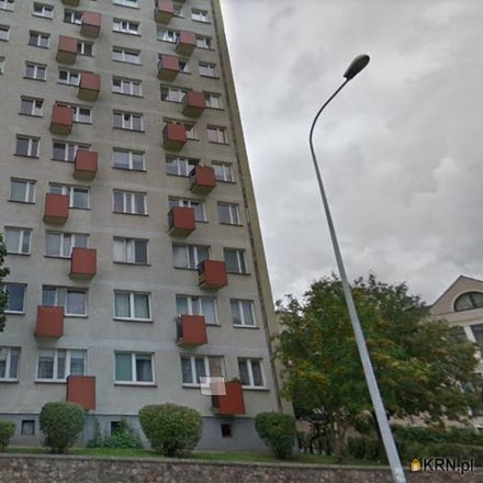 Rent this 1 bed apartment on Aleja Józefa Piłsudskiego 20A in 15-446 Białystok, Poland