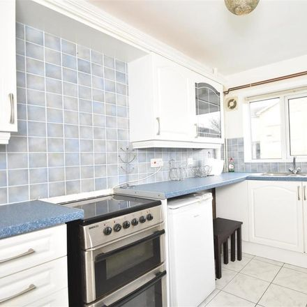 Rent this 1 bed apartment on Chapelhill Road in Wirral CH46 9QN, United Kingdom