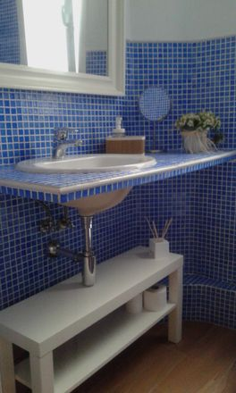 Rent this 1 bed room on Carrer de Blanquerna in Palma, Illes Balears