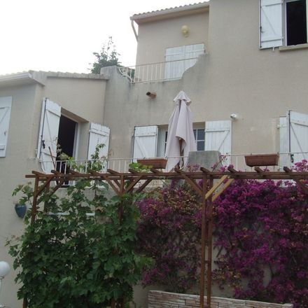 Rent this 1 bed apartment on San-Martino-di-Lota in CORSICA, FR