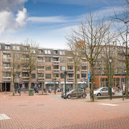 Rent this 1 bed apartment on Groest 73-11 in 1211 EA Hilversum, Netherlands