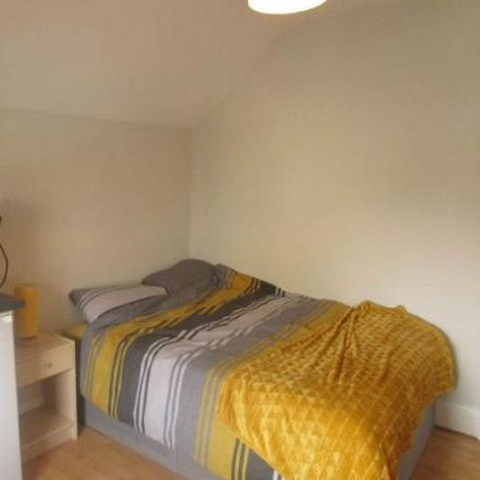 Rent this 1 bed room on Monks Street in Warrington WA1, United Kingdom