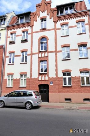 Rent this 2 bed apartment on Kosynierów Gdyńskich 49 in 82-300 Elbląg, Poland