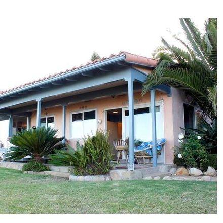 Rent this 3 bed house on 561 La Marina in Santa Barbara, CA 93109
