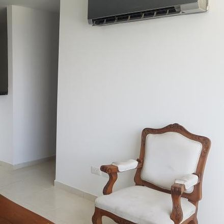 Rent this 2 bed apartment on Calle 79 in Las Flores, 080020 Barranquilla