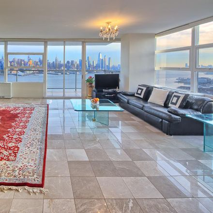 Rent this 3 bed condo on Tower West in Hillside Road, West New York