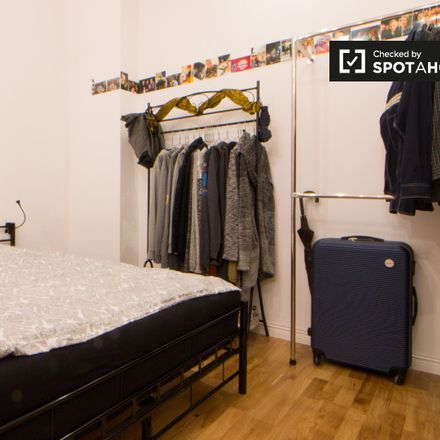Rent this 2 bed apartment on Braunschweiger Straße 24 in 12055 Rixdorf, Germany