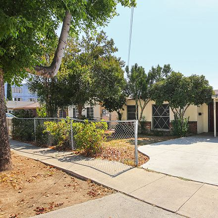Rent this 2 bed house on 18540 Bryant Street in Los Angeles, CA 91324