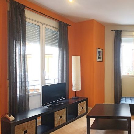 Rent this 1 bed apartment on Las Bravas in Calle de Álvarez Gato, 3