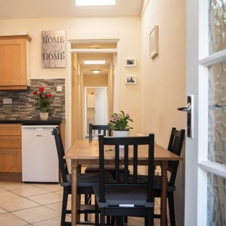Rent this 2 bed apartment on Harty Place in Wood Quay B ED, Dublin