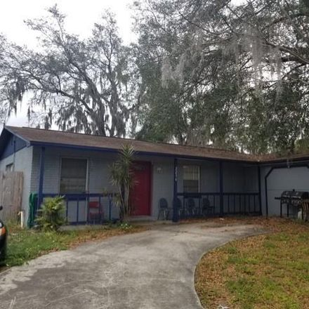 Rent this 3 bed house on 2216 East Annie Street in Tampa, FL 33612