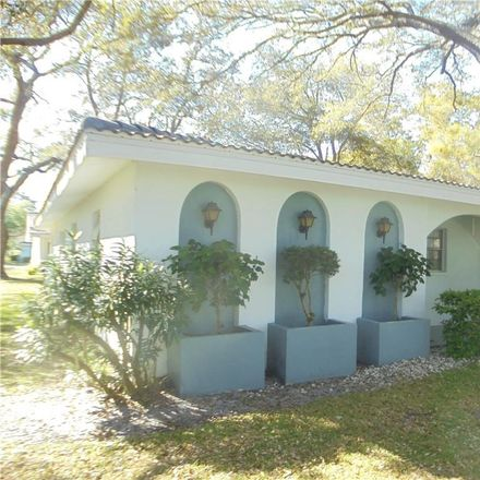 Rent this 2 bed apartment on Seminole Blvd in Largo, FL