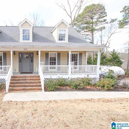 Rent this 5 bed house on 5271 Harvest Ridge Ln in Birmingham, AL