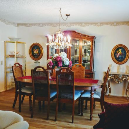 Rent this 2 bed house on 9807 West Mockingbird Drive in Sun City, AZ 85373