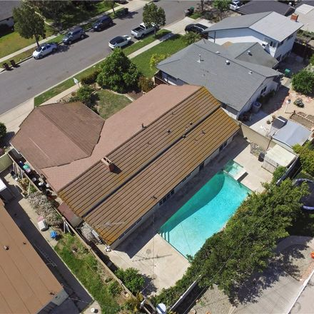 Rent this 4 bed house on 1529 East 21st Street in Santa Ana, CA 92705