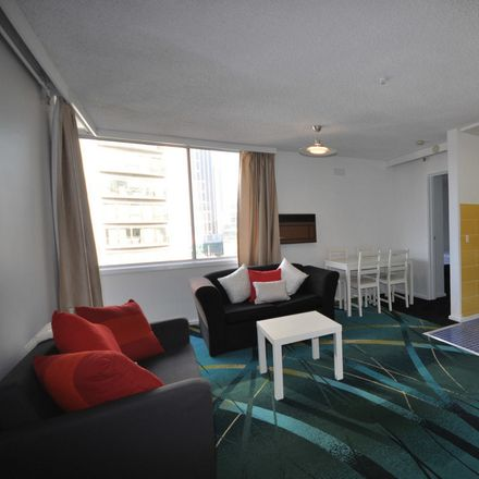 Rent this 1 bed apartment on 15G/131 Lonsdale