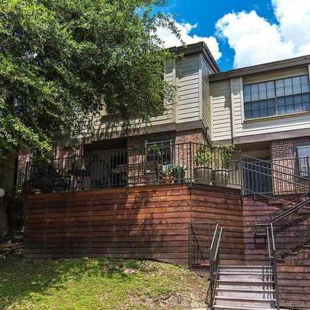 Rent this 2 bed apartment on 1804 Capital Parkway in Austin, TX 78746