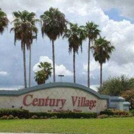 Rent this 1 bed apartment on 13288 Southwest 4th Court in Pembroke Pines, FL 33027