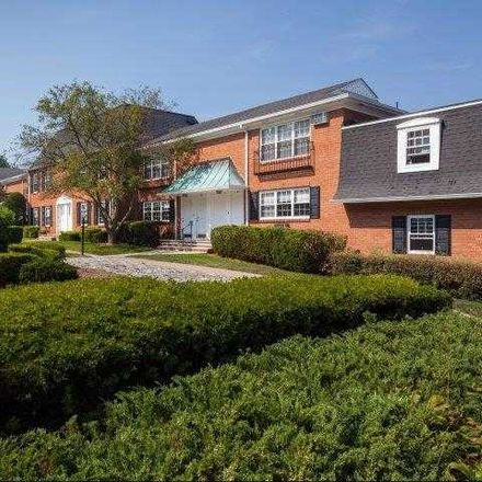 Rent this 1 bed apartment on Gateway Apartments Road in Randolph Township, NJ 07801