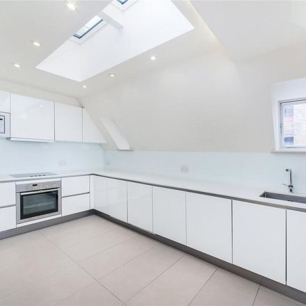 Rent this 3 bed apartment on Utopia in Gilbert Place, London WC1A 2JD