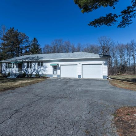 Rent this 2 bed house on Touareuna Rd in Amsterdam, NY