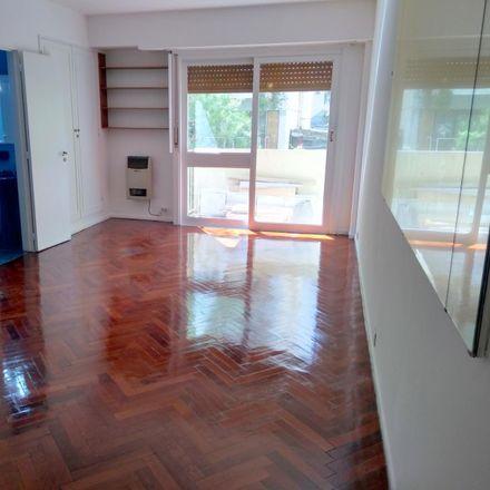 Rent this 0 bed condo on José Hernández 2332 in Belgrano, C1426 ABP Buenos Aires