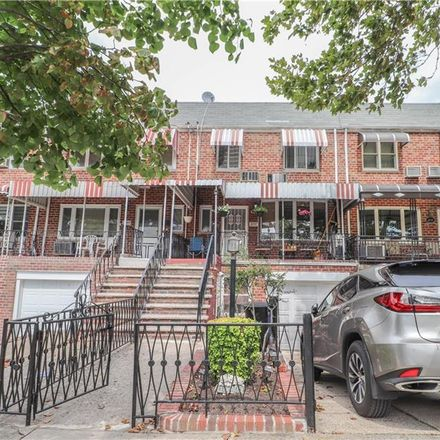 Rent this 3 bed house on E 68th St in Brooklyn, NY