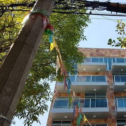 Rent this 2 bed apartment on Universidad Católica Lumen Gentium in Plantel Buenavistas, Calle Doctor Mariano Azuela