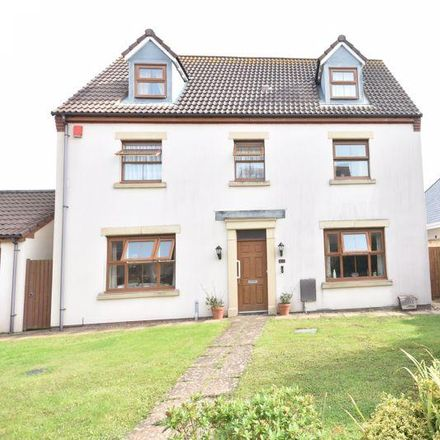 Rent this 5 bed house on Sanderling Way in Porthcawl CF36 3TD, United Kingdom