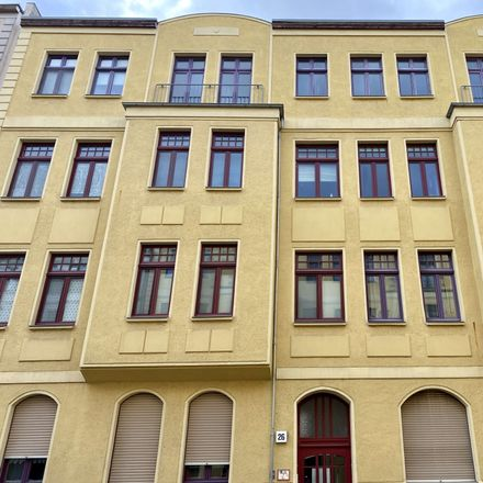 Rent this 4 bed apartment on Magdeburg in Leipziger Straße, ST