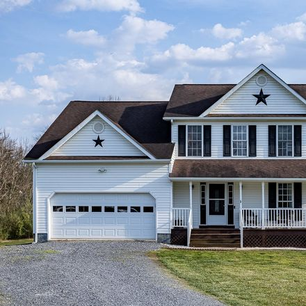 Rent this 4 bed house on Almond Dr in Luray, VA