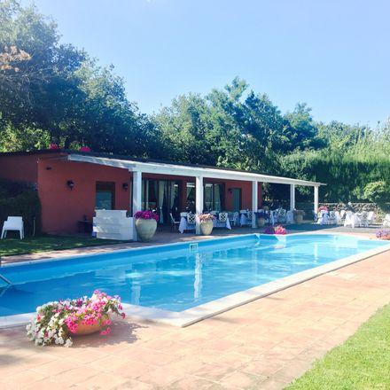 Rent this 1 bed apartment on Via San Giuseppe in 95017 Piedimonte Etneo CT, Italy