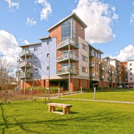 Rent this 2 bed apartment on Wallis Place in Maidstone ME16 8FB, United Kingdom
