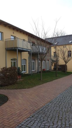 Rent this 2 bed apartment on Uferstraße 7 in 14542 Werder (Havel), Germany
