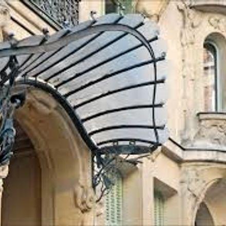 Rent this 1 bed apartment on 19 Rue du Champ de Mars in 75007 Paris, France