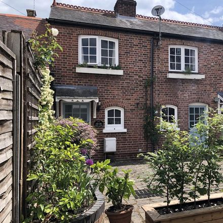 Rent this 2 bed house on 10 in 12, 14 Grove Road South