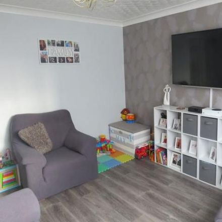 Rent this 3 bed house on St Mellons in Cardiff, Wales