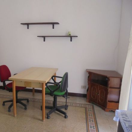 Rent this 1 bed room on Via Filippo Corazza in 92, 90127 Palermo PA