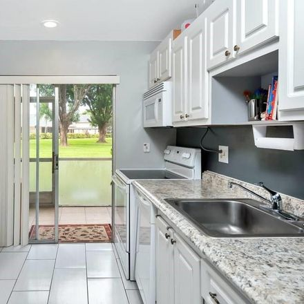Rent this 1 bed condo on 7705 West Atlantic Boulevard in Margate, FL 33063