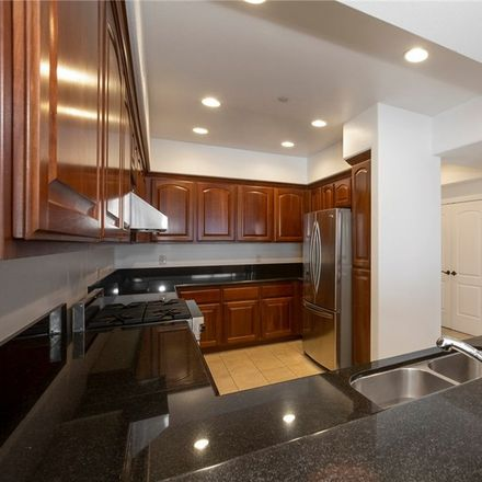 Rent this 3 bed condo on 12449 Kling Street in Los Angeles, CA 91604