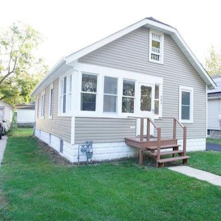 Rent this 2 bed house on 545 Parker Avenue in Aurora, IL 60505