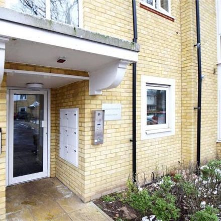 Rent this 1 bed apartment on Chestnut House in Squirrels Close, Swanley