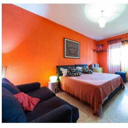 Rent this 2 bed room on Via Papiria in 70, 00175 Roma RM